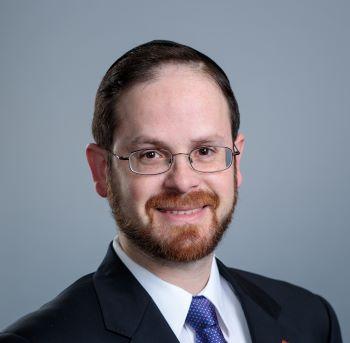 Rabbi A D Motzen
