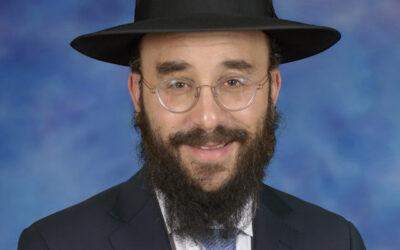 Disciplining Children in 2021 with Rabbi Nosson Muller